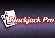 Blackjack Pro (Single-Deck Blackjack)