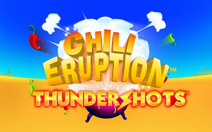Chili Eruption