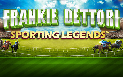 Frankie Dettorie Sporting Legends