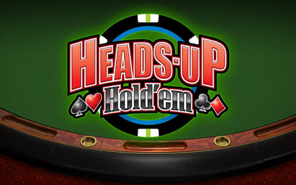 Heads-Up Hold'em