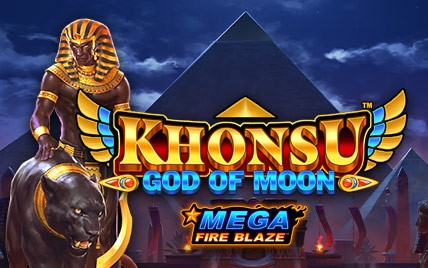 Khonsu God of Moon