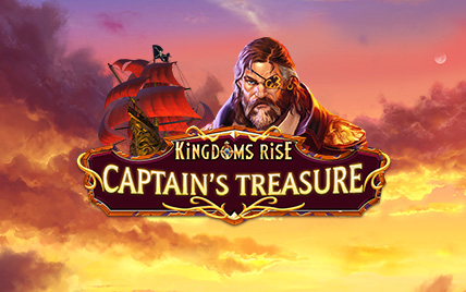 KR - Captain's Treasure