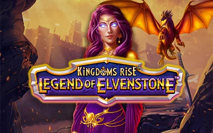 Legend of Elvenstone