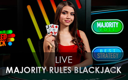 Majority Rules Speed Blackjack