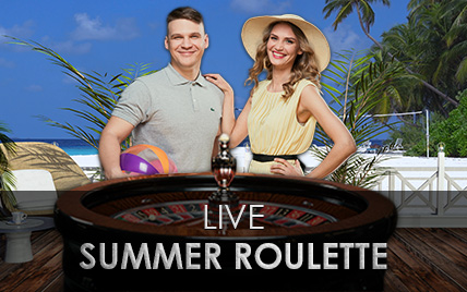 Live Summer Roulette