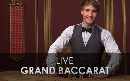 Live Grand Baccarat