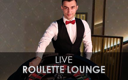 Live Roulette Lounge