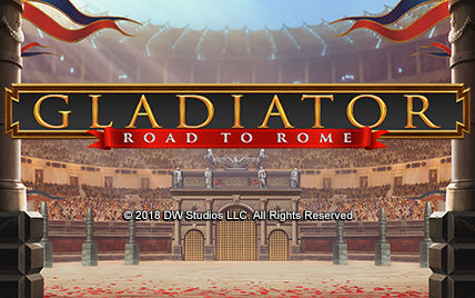 Gladiator - Road to Rome