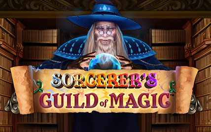 Sorcerer's Guild of Magic