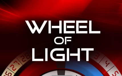 Wheel of Light