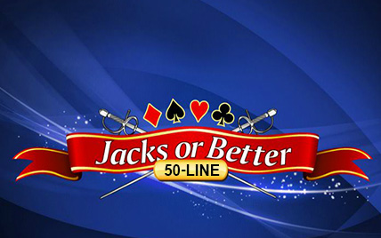 Jacks or Better - 50 line